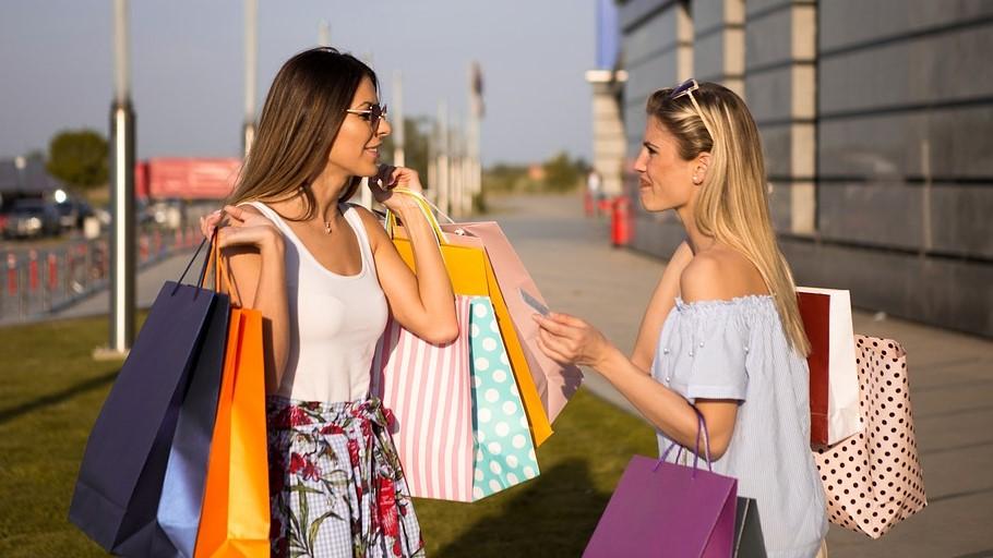 Fysieke Winkel Shopping Oostende Lokaal